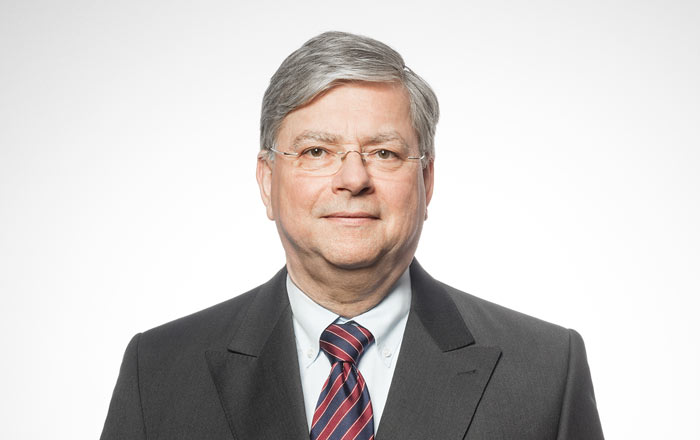 Heribert Borgmann